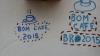 Desenho para atividade comercial - café