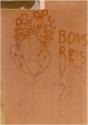 Desenho para casal sem filhos 1983 (Meca). Arquivo Histórico Municipal de Alenquer