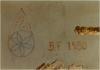 """Desenho da """"Estrela dos Reis"""" 1980. Arquivo Histórico Municipal de Alenquer"""
